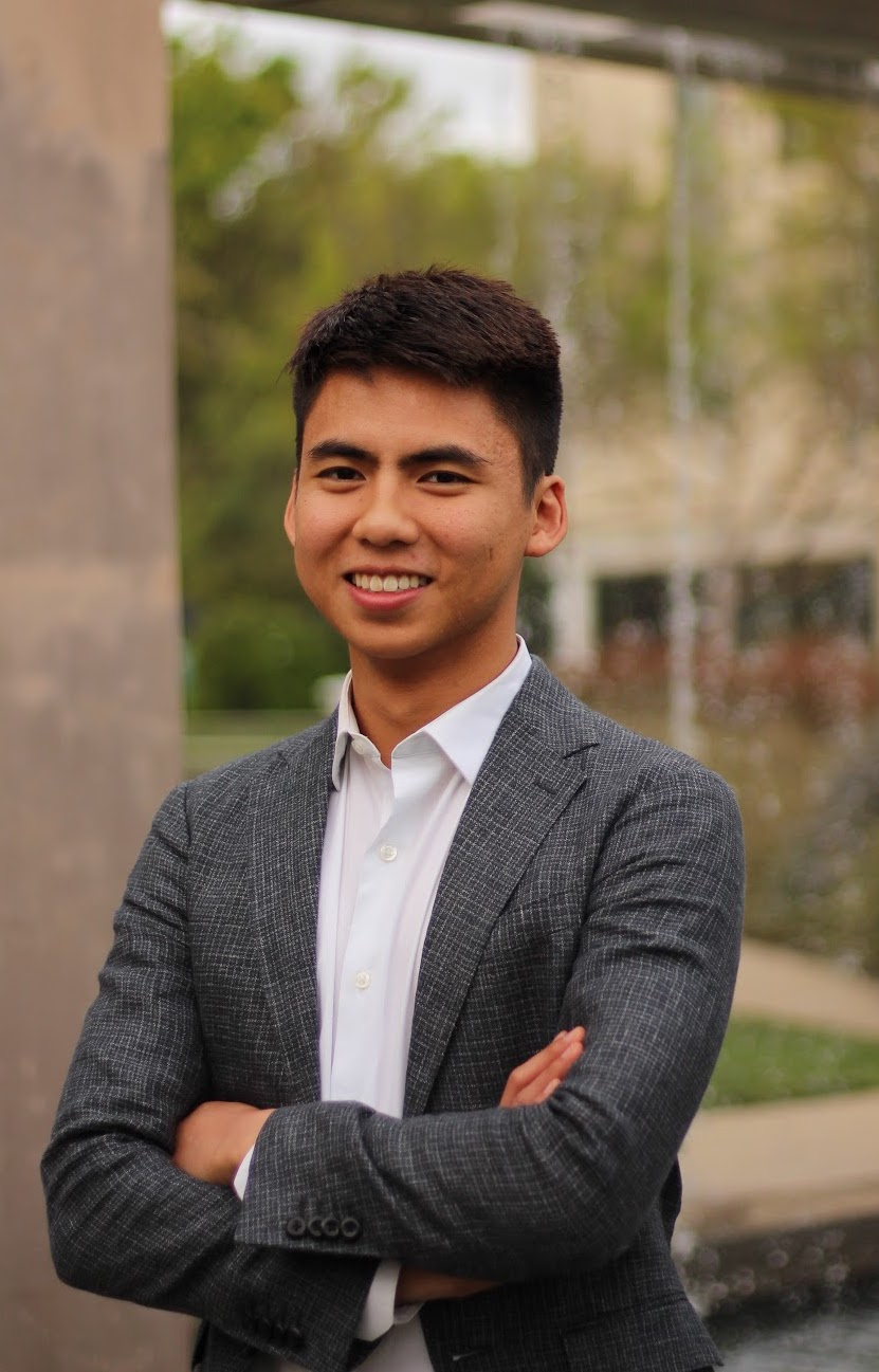 Hepatitis: Nathan Luu