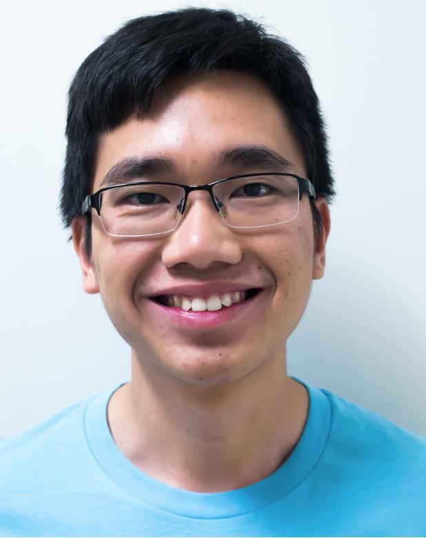 Hepatitis: Nathan Nguyen