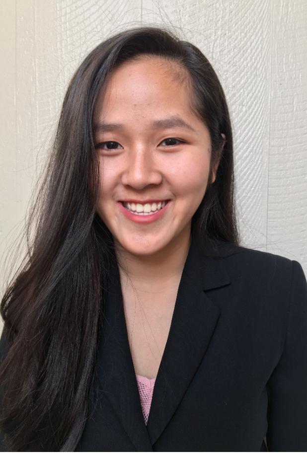Women's Health: Quynh Nhi Nguyen