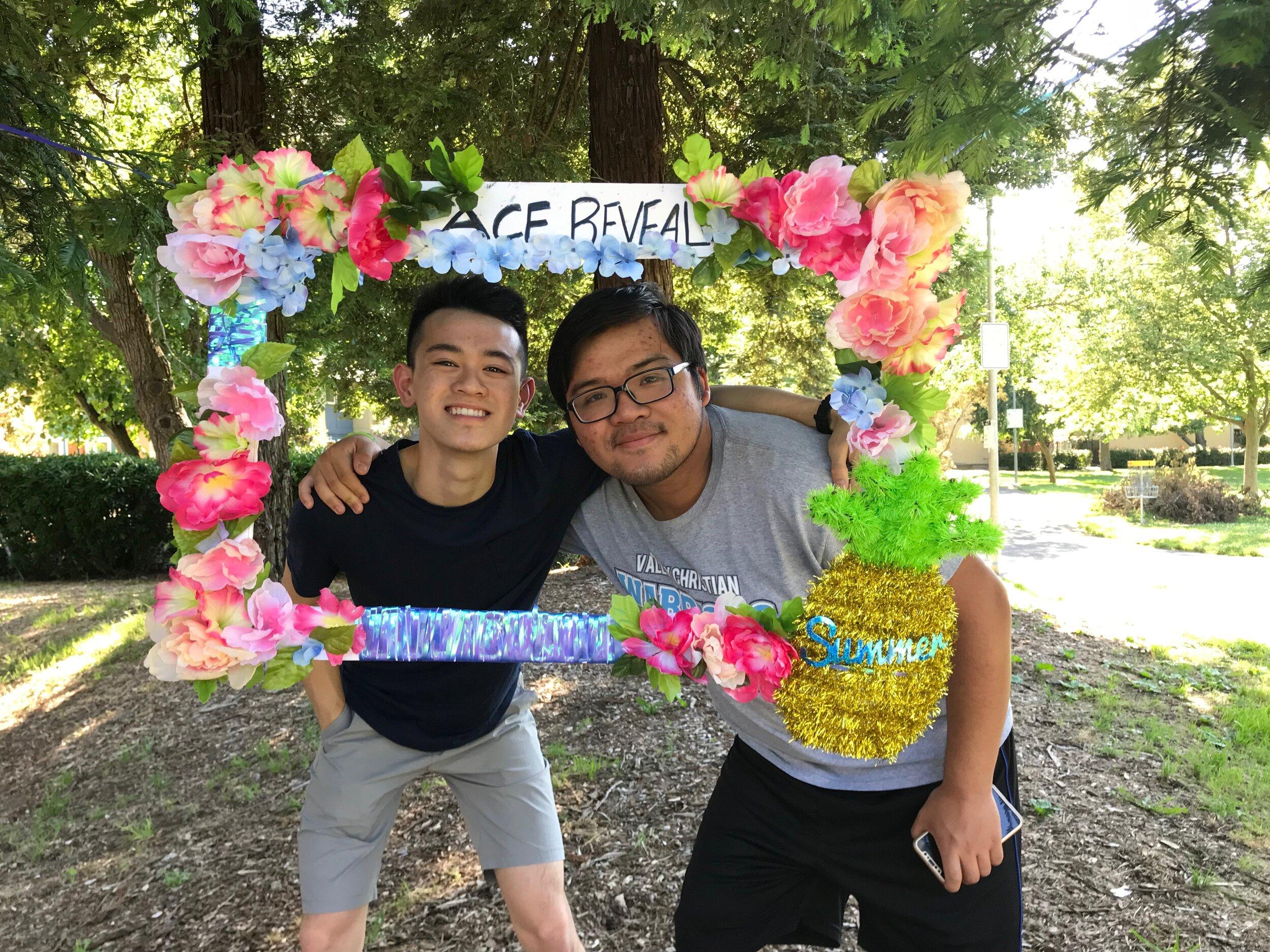 Anh Chi Em (ACE) Program