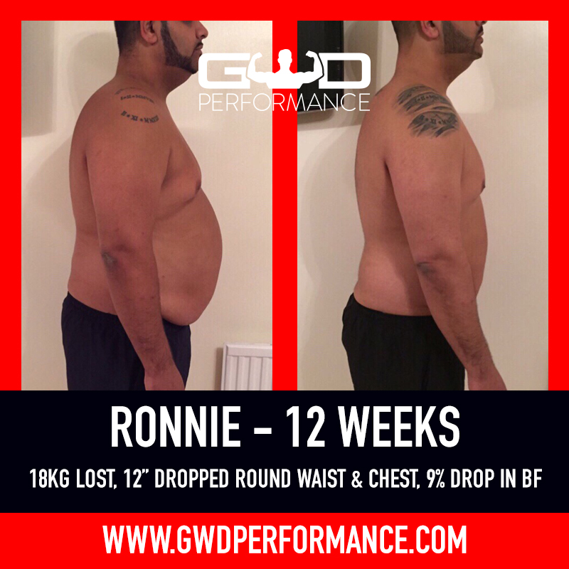 Ronnie-GWDPerformance