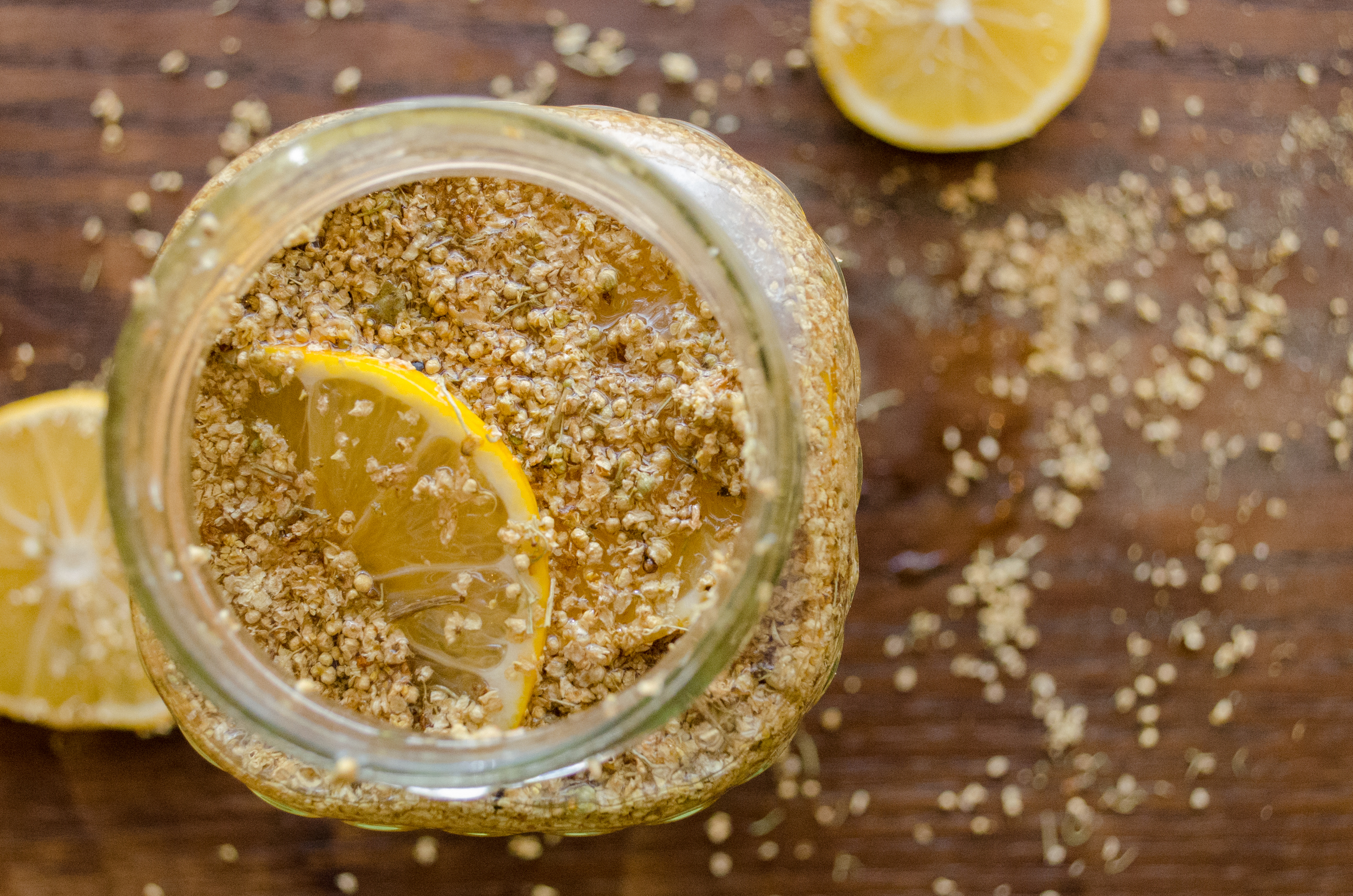 DIY St Germain elderflower cordial