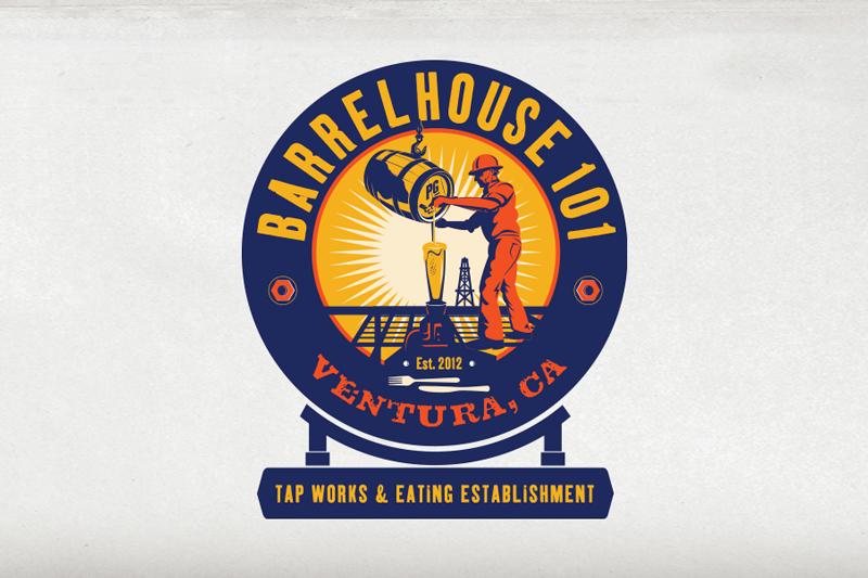 barrelhouse 101