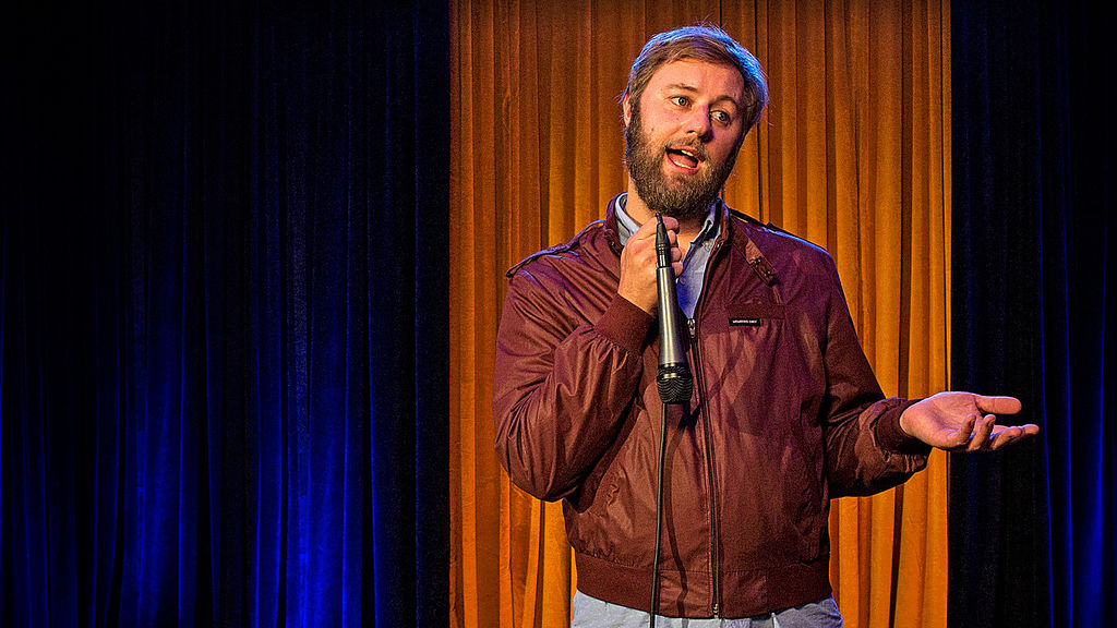 Copy of Rory Scovel Tries Stand-Up...