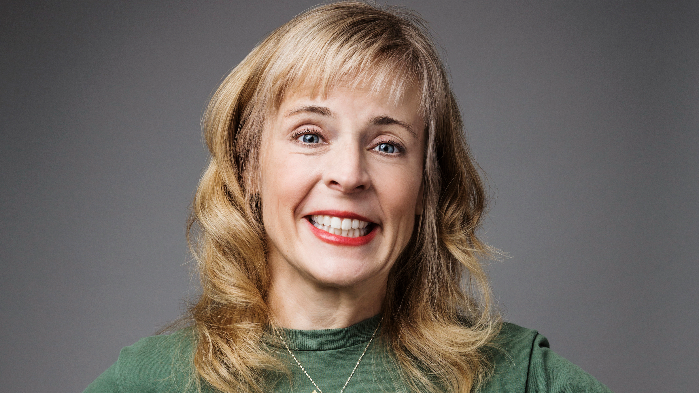 Maria Bamford. - Television star. Voiceover legend. Dedicated pug mom. And now, High Plains headliner.Maria will be joined by special guests Aparna Nancherla and Jackie Kashian for High Plains Comedy Festival's Headlining ShowSeptember 27 at Paramount Theatre • 8pmGET HEADLINER TICKETS HERE >>