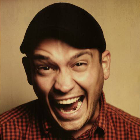 Image result for andy peters comedian