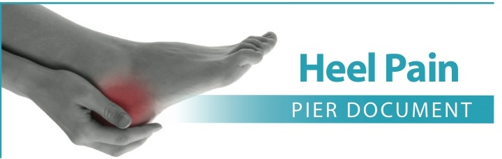 Heel pain, plantar fasciitis, boulder physical therapy
