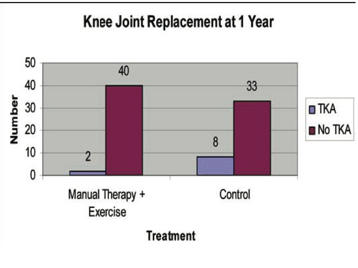 knee replacements, knee pain, physical therapy treatments
