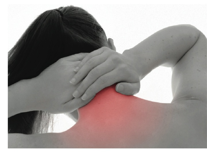 neck pain, physical therapy, treatment