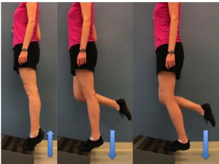 boulder physical therapy eccentric exercises, achilles tendinopathy