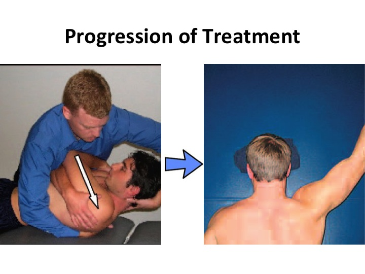 boulder physical therapy shoulder pain treatment