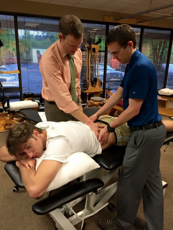 boulder physical therapy low back pain courses