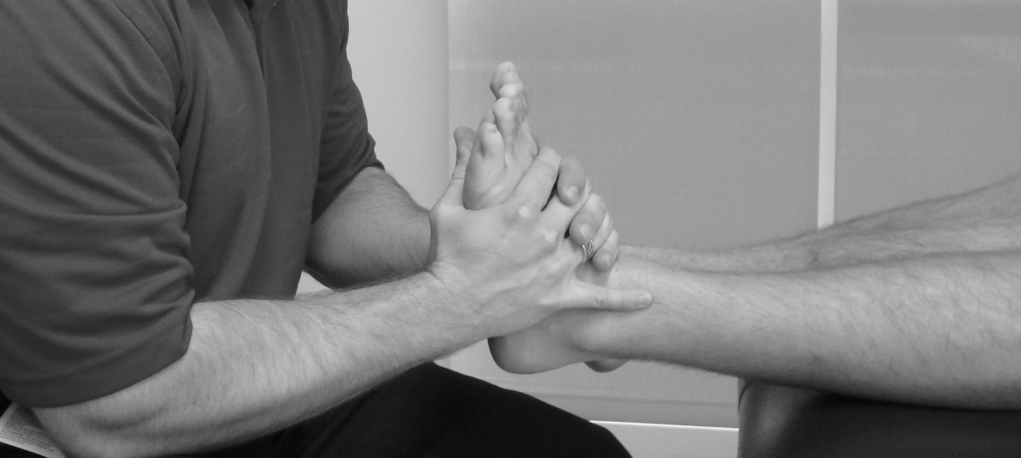 boulder physical therapy ankle mobility treatments