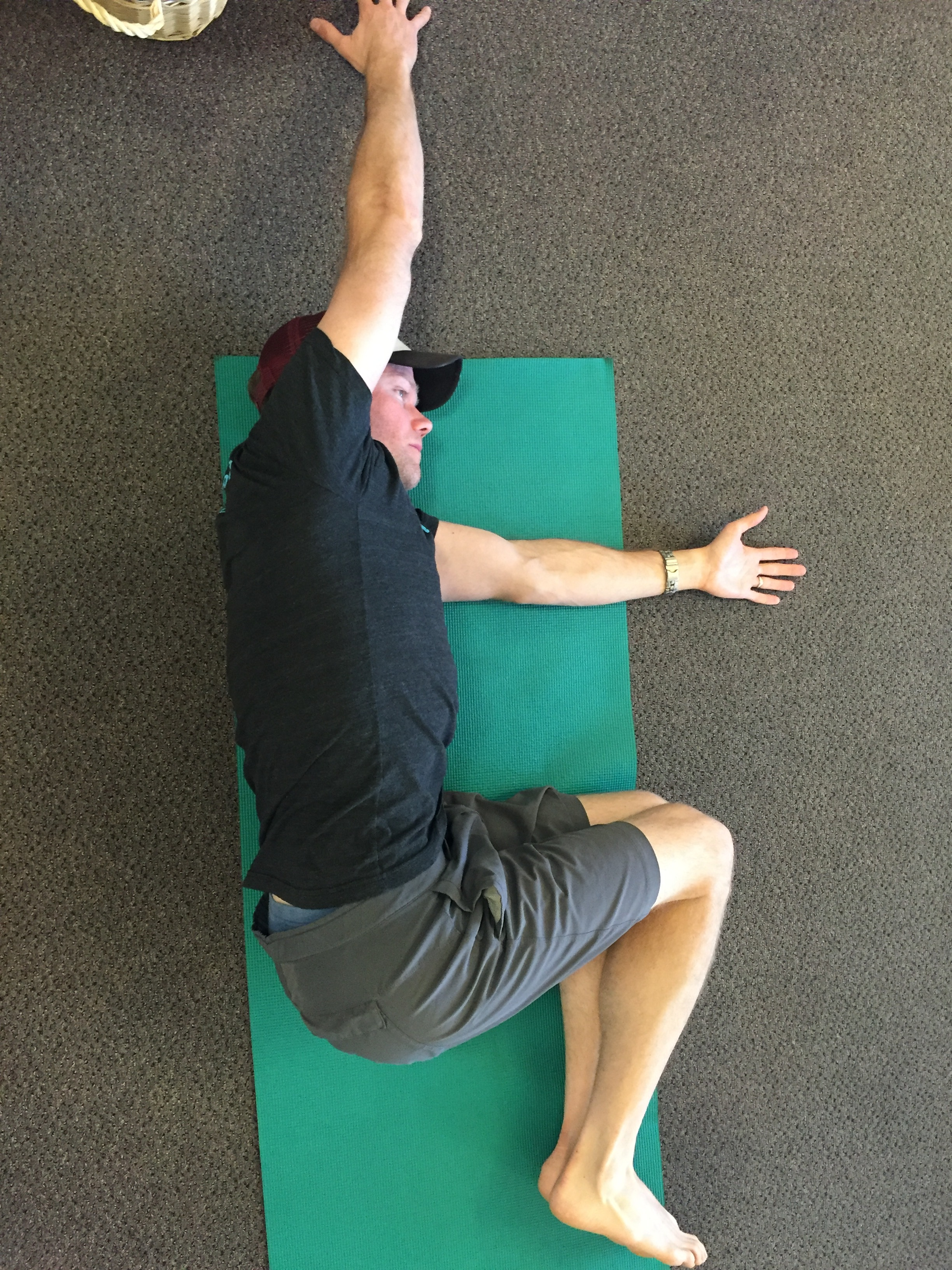 shoulder-exercise-mobility-thoracic spine