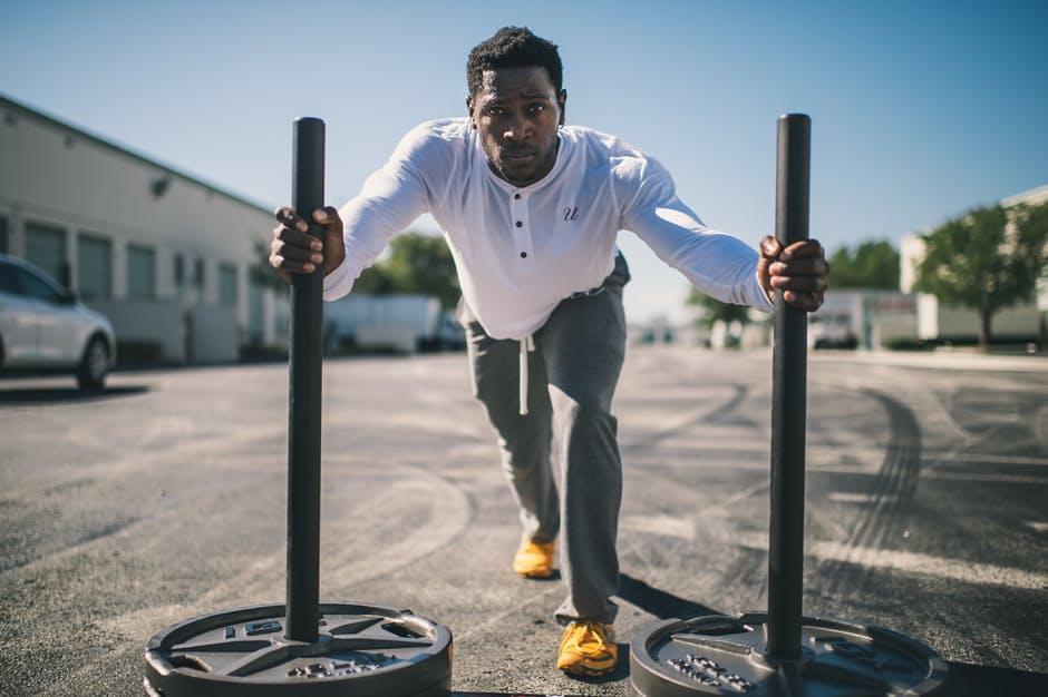 lower body-upper body-strengthening-gains