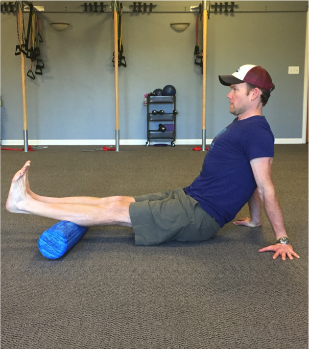 foam rolling-effectiveness-how does it work-circulation