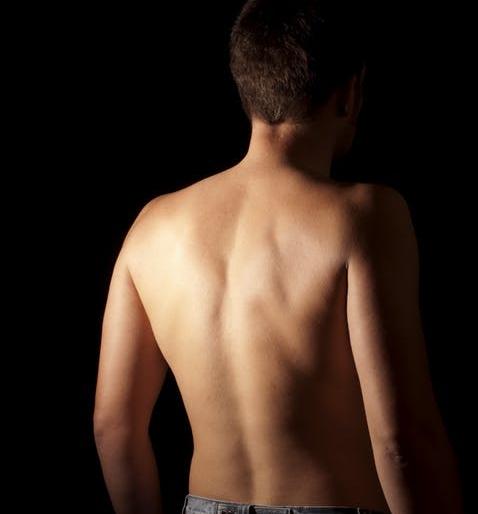 Boulder-posture-treatment