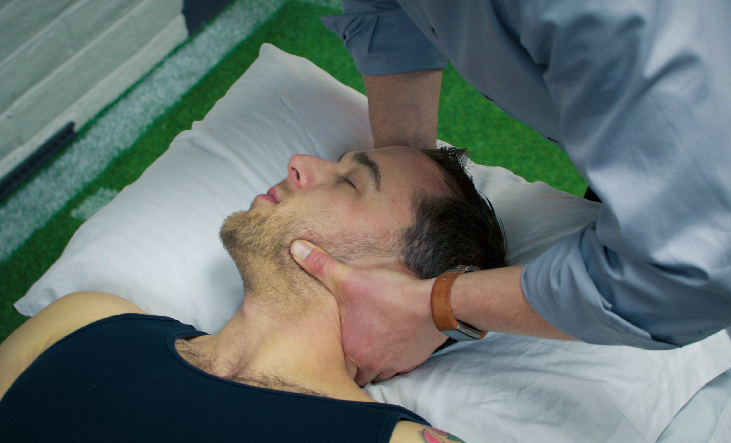 neck-pain-spinal-manipulation-effects