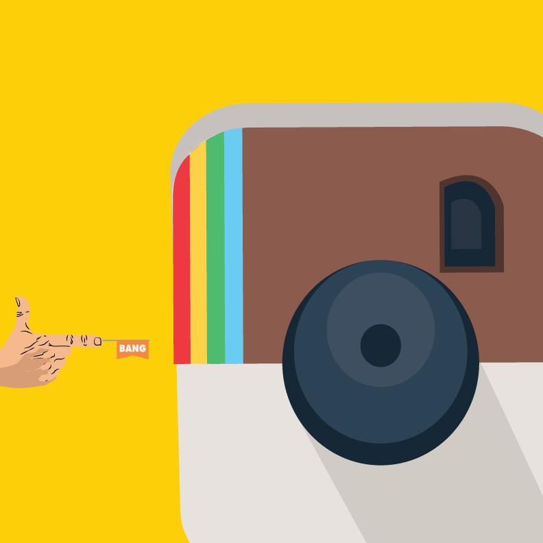 DEATH OF SOCIAL MEDIA