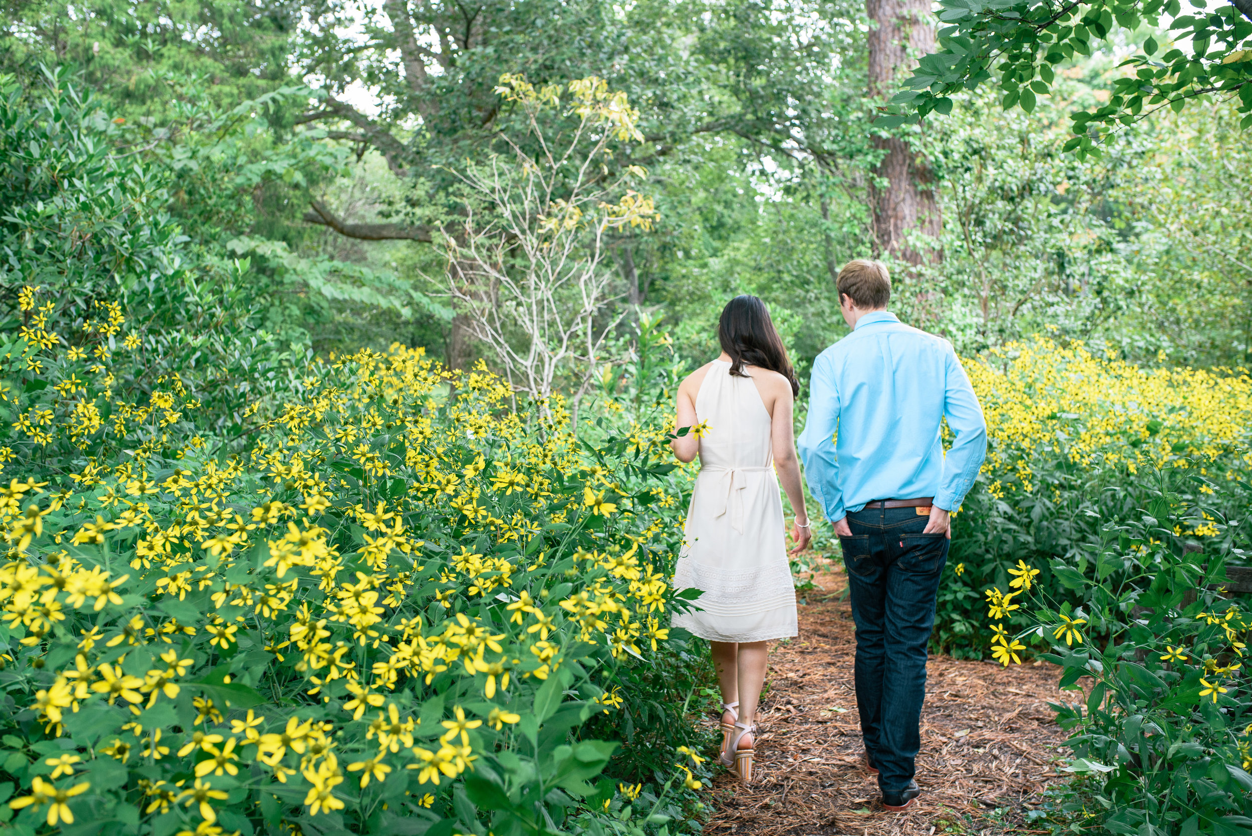 Chapel Hill Wedding Photographers - Triangle Wedding Photographers