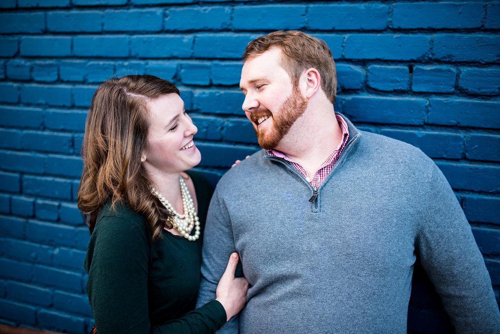 Raleigh Couple Photographer - Raleigh Photographer - Triangle Photographer