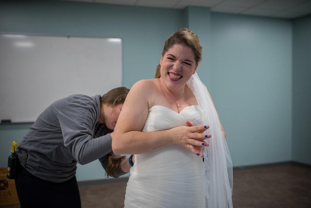 North Carolina LGBT Wedding Photographers