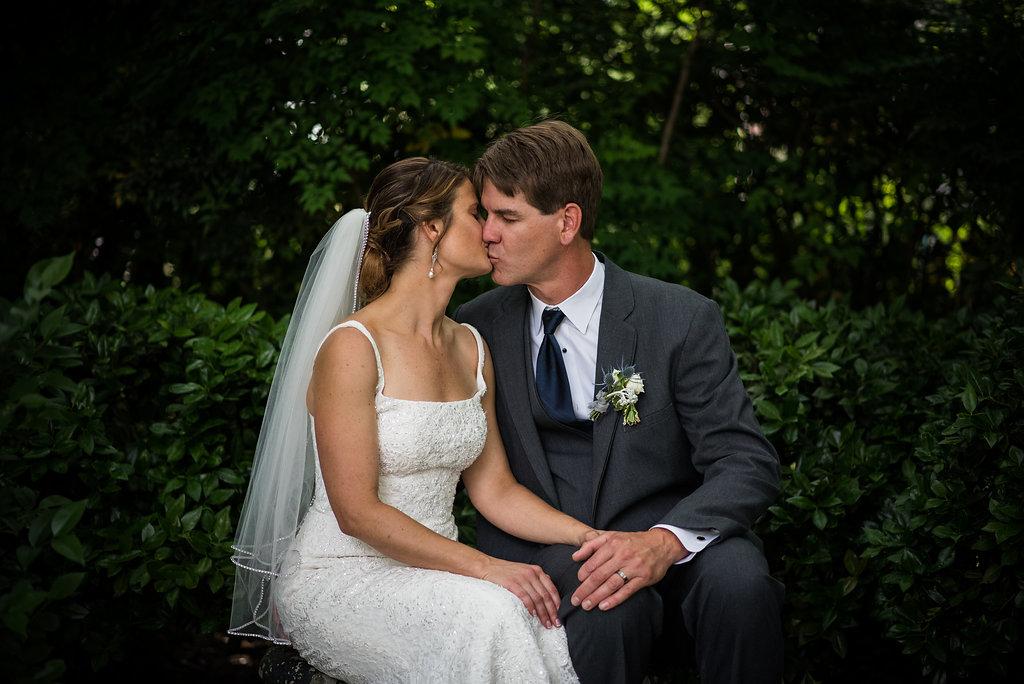 North Carolina Wedding Photographer - Raleigh Wedding Photographer - Spring Wedding