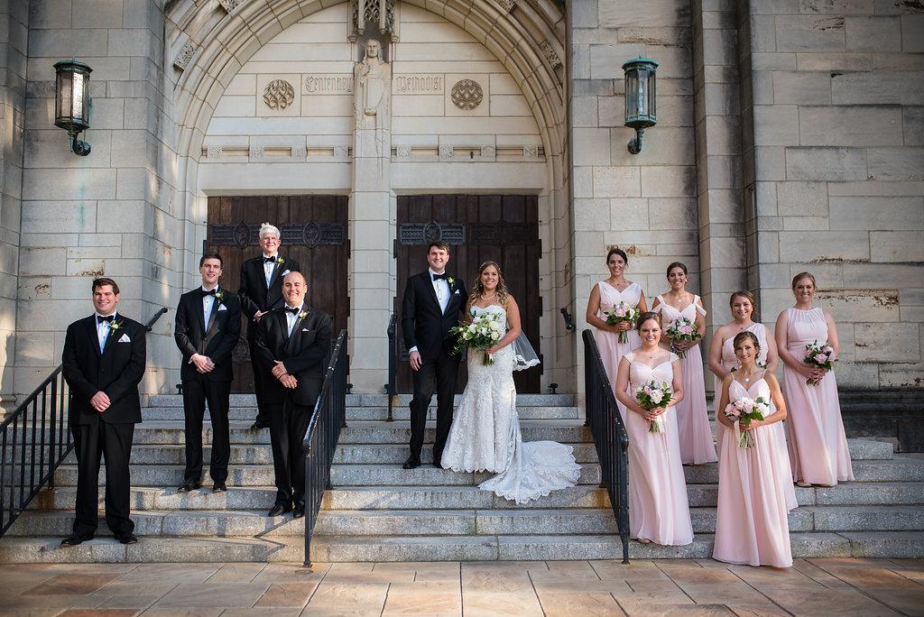Winston-Salem Wedding Photographer, North Carolina Wedding Photographer