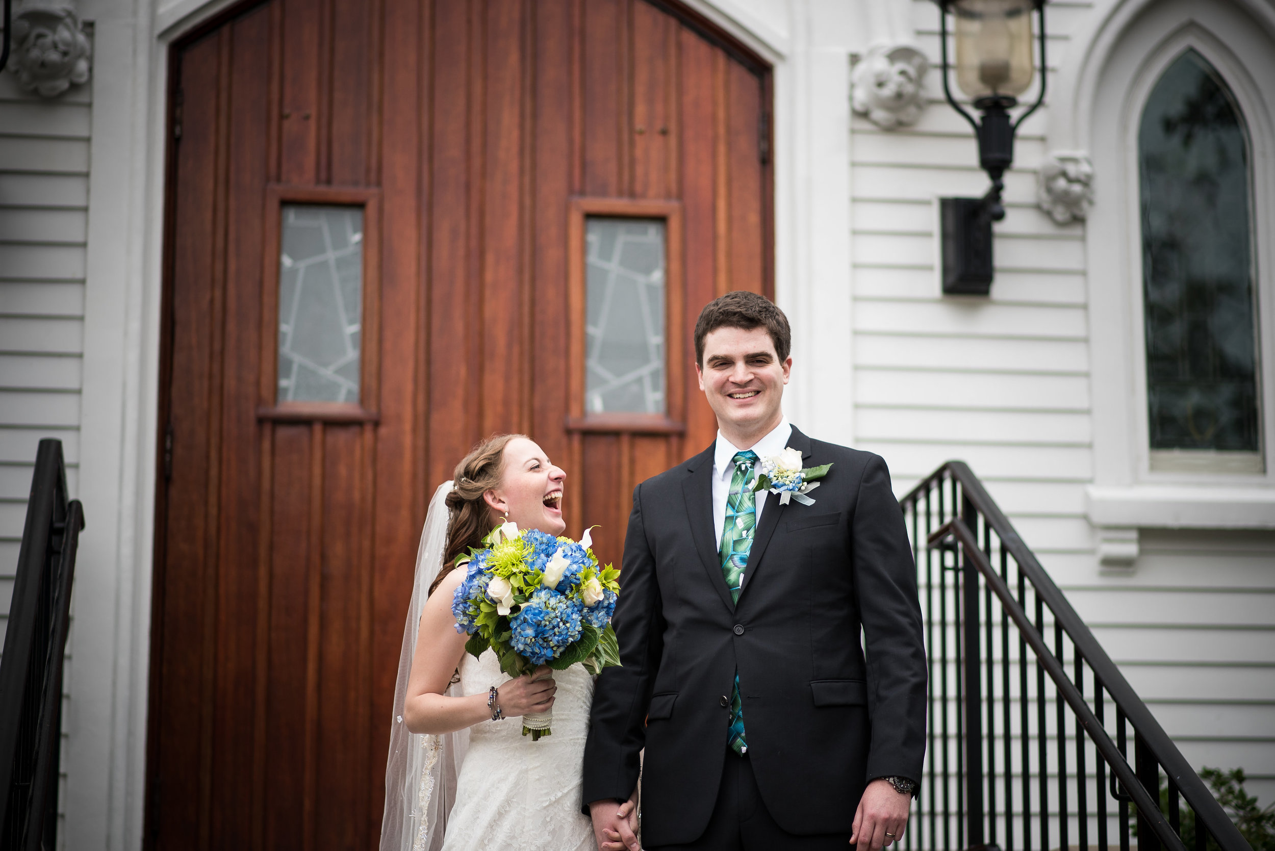 Boston wedding photographer - north carolina wedding photographer