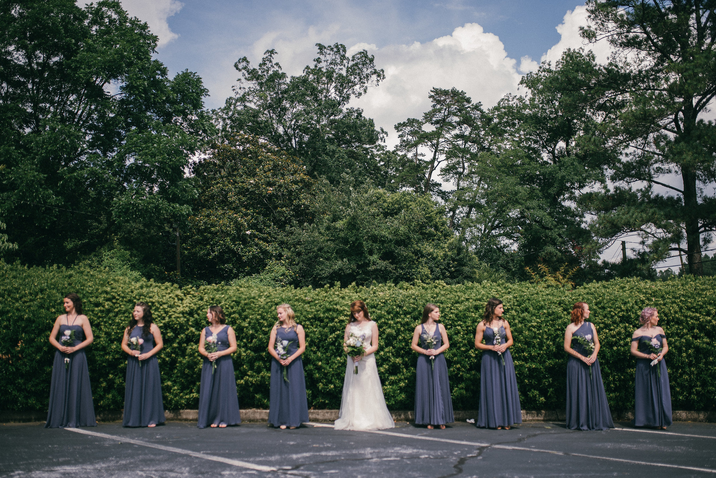 Atlanta Wedding Photographer - North Carolina Wedding Photographer - South Carolina Wedding Photographer