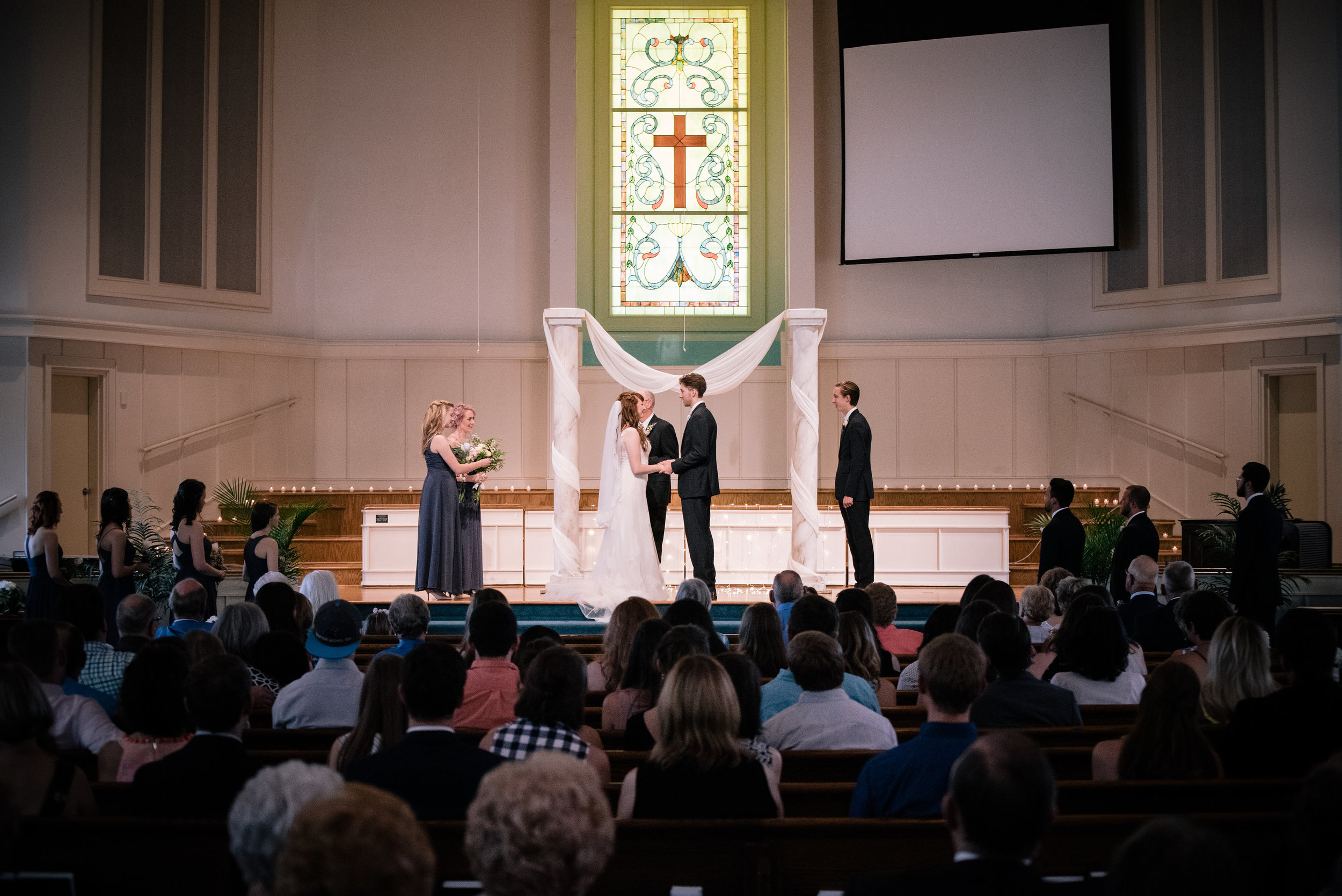 north carolina wedding photographer - atlanta wedding photographer