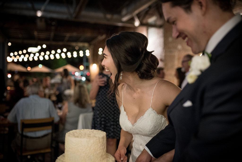 Raleigh Wedding Photographer - North Carolina Elopement Photography