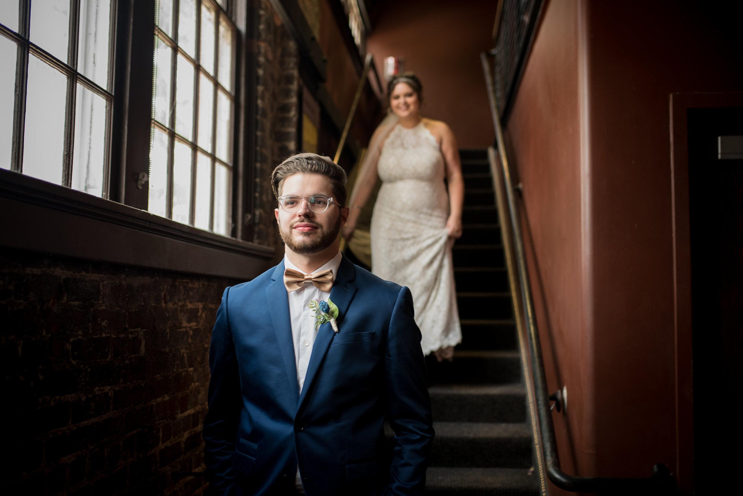 North Carolina Wedding Photographer - Raleigh Wedding Photographer