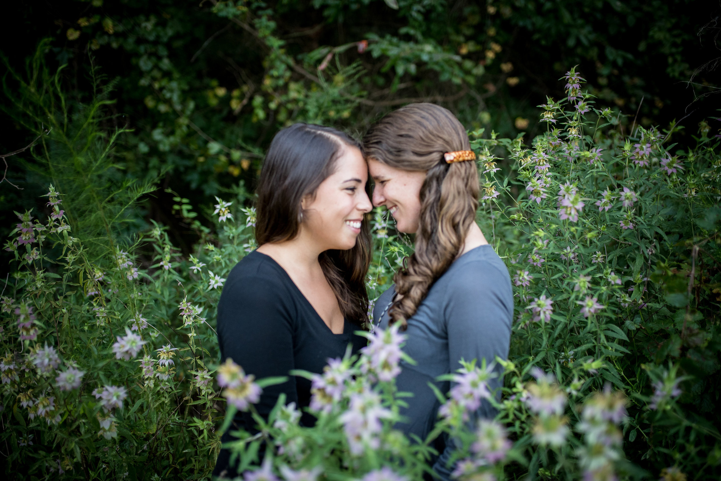 Durham Wedding Photographer - North Carolina LGBT Wedding Photographer