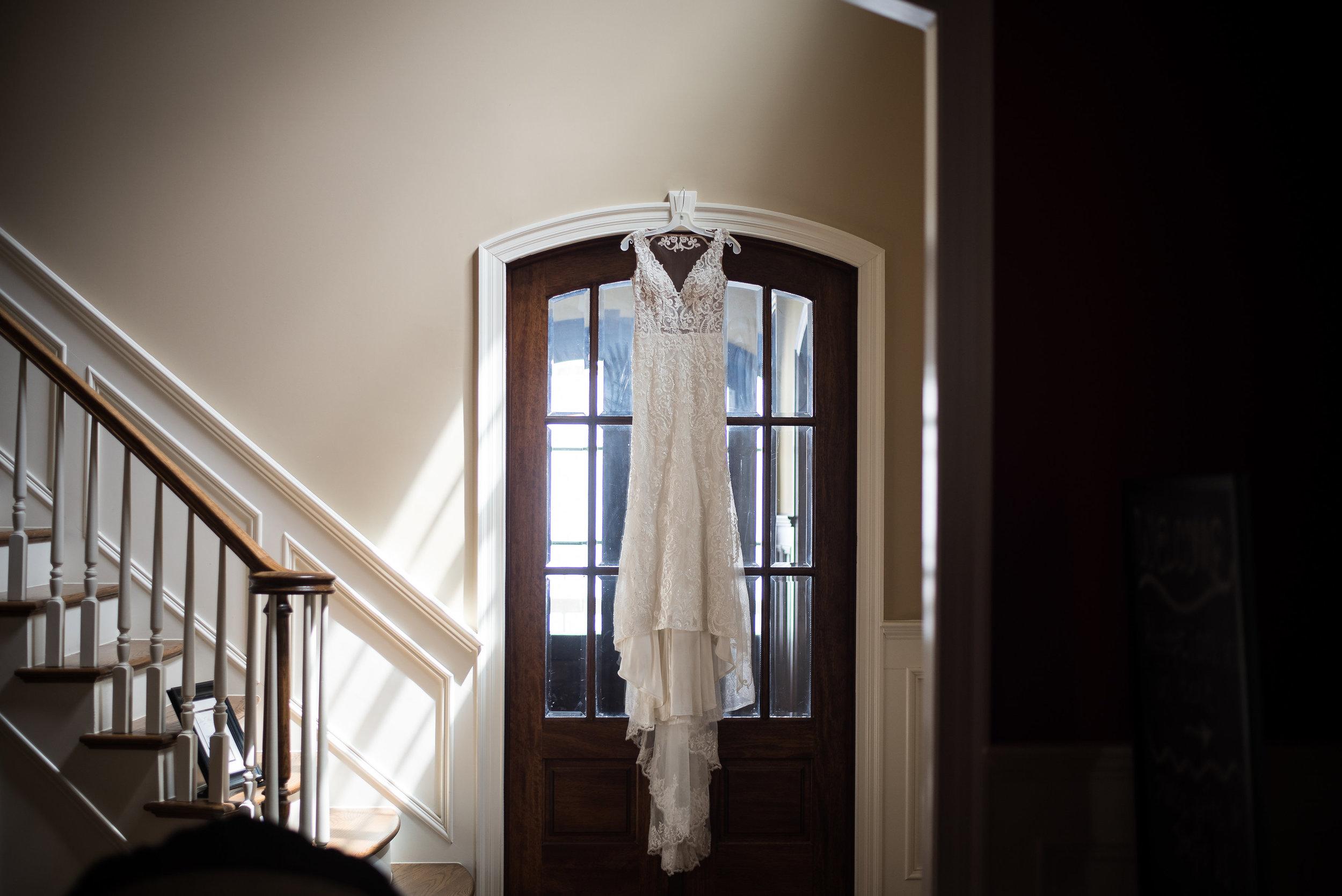 Oaks at Salem Wedding - North Carolina Wedding Photographer