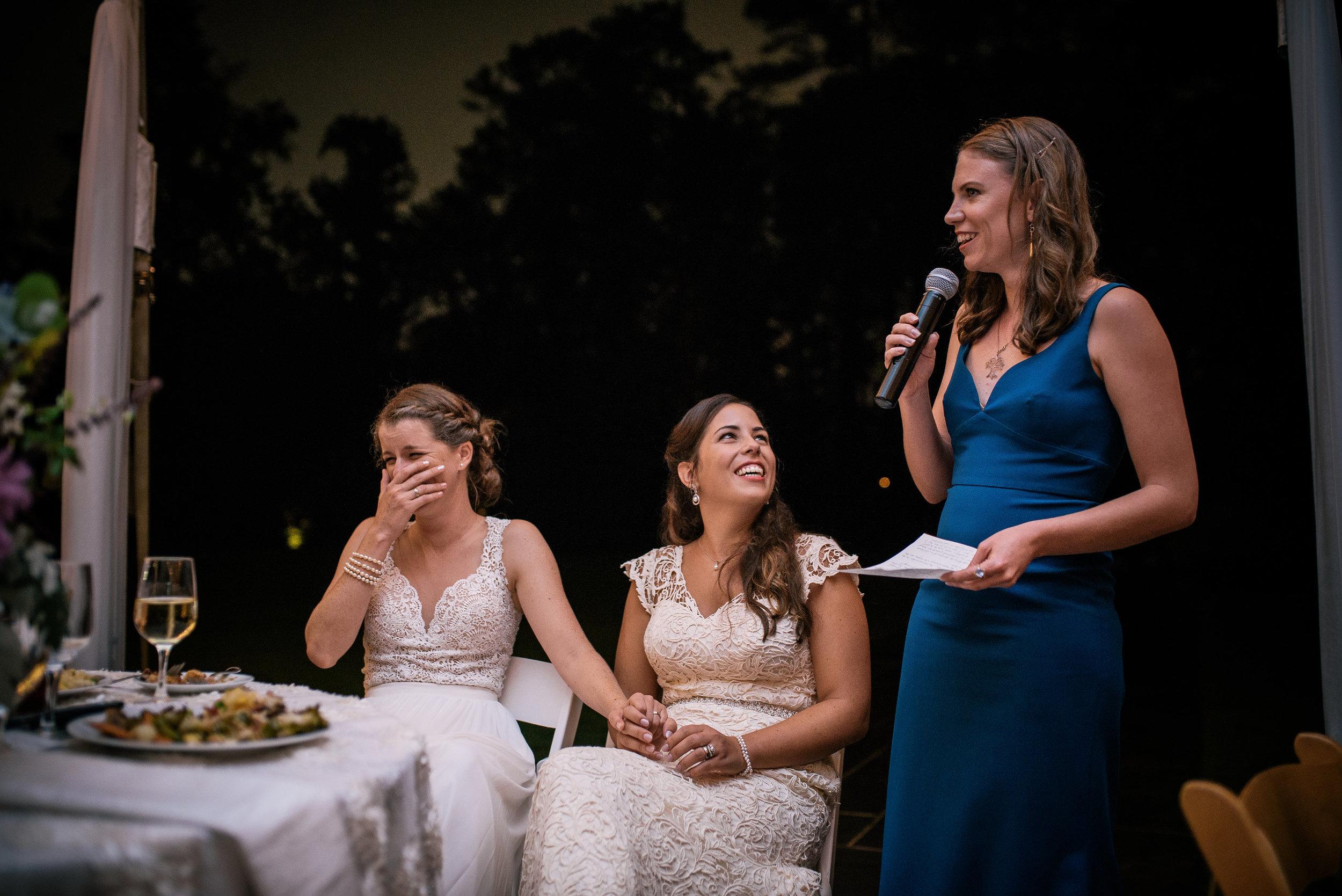 Durham Wedding Photographer - North Carolina LGBT Wedding
