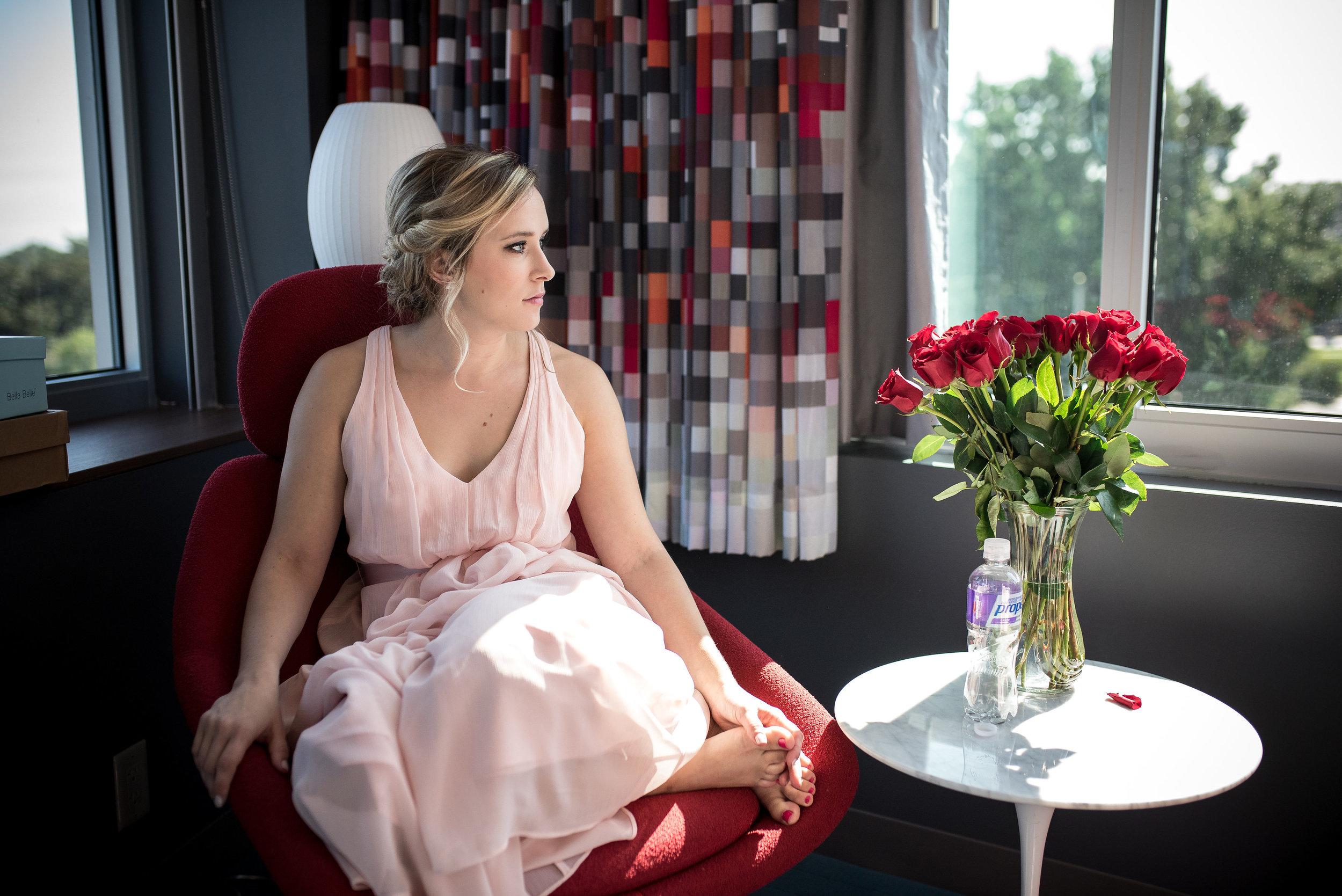 North Carolina Wedding Photographer - Raleigh Wedding - Marbles Wedding