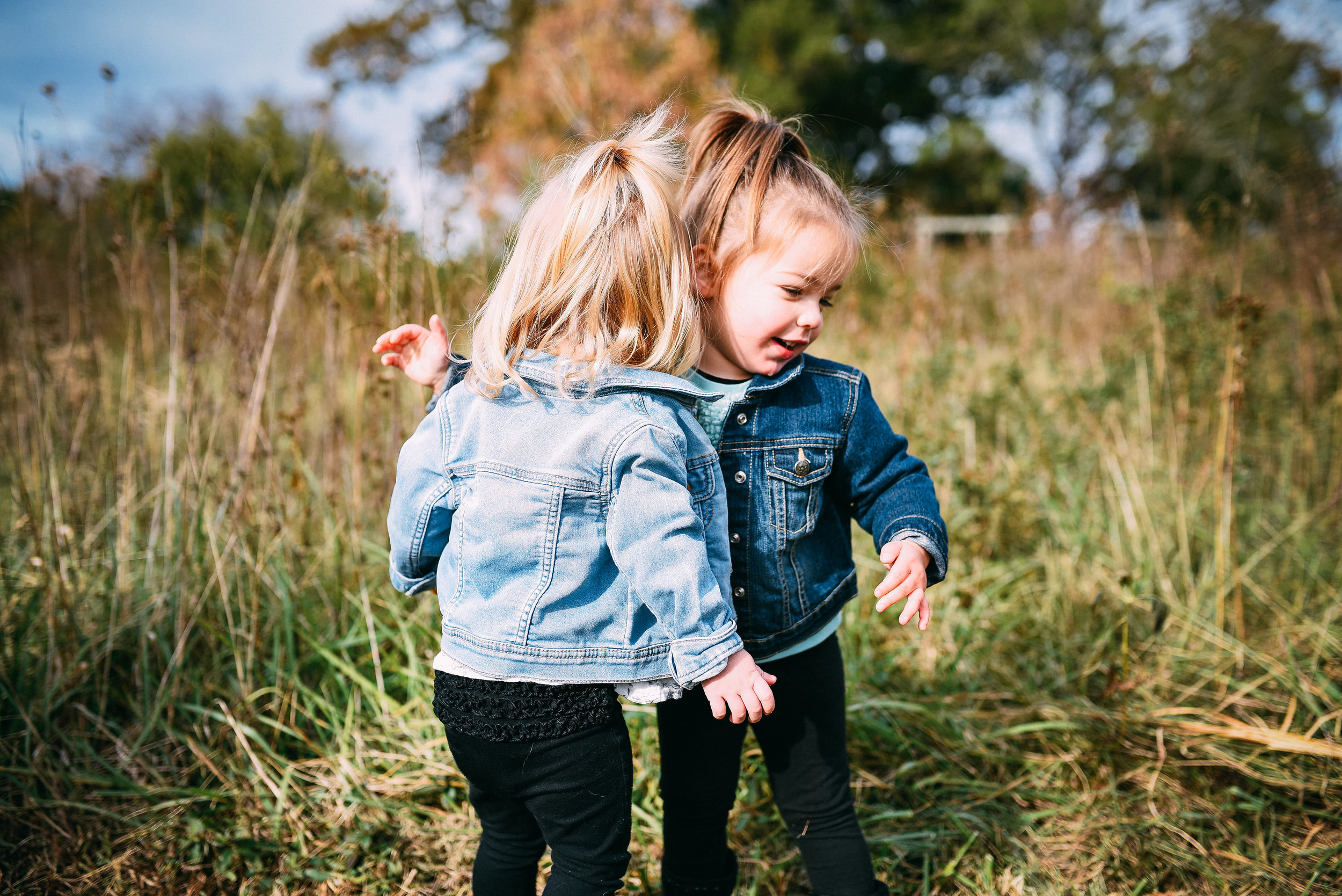 Raleigh Family Photographer - Durham Family Photographer - Chapel Hill Photographer