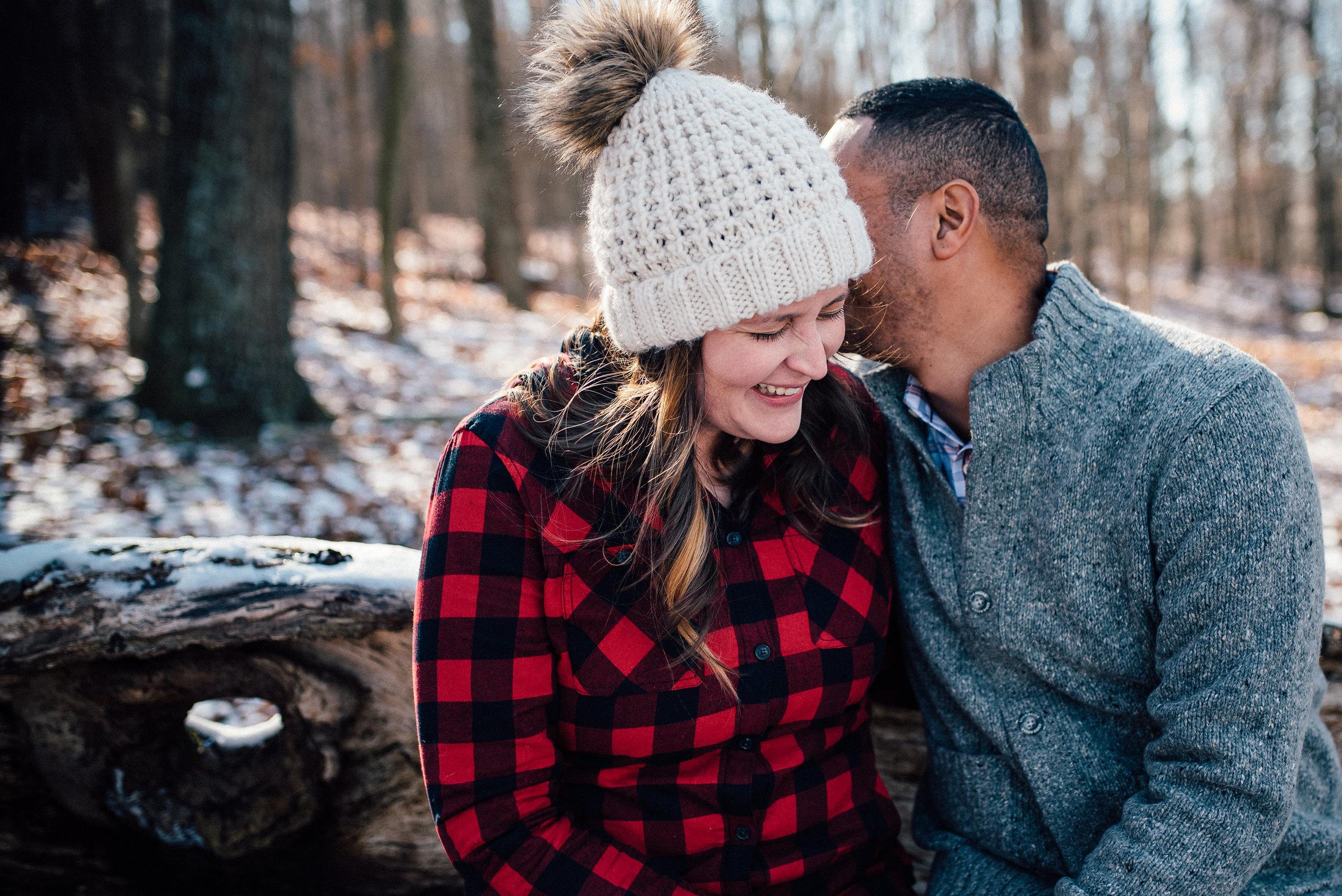 Virginia Wedding Photographer - Virginia Engagement - North Carolina Wedding Photographer