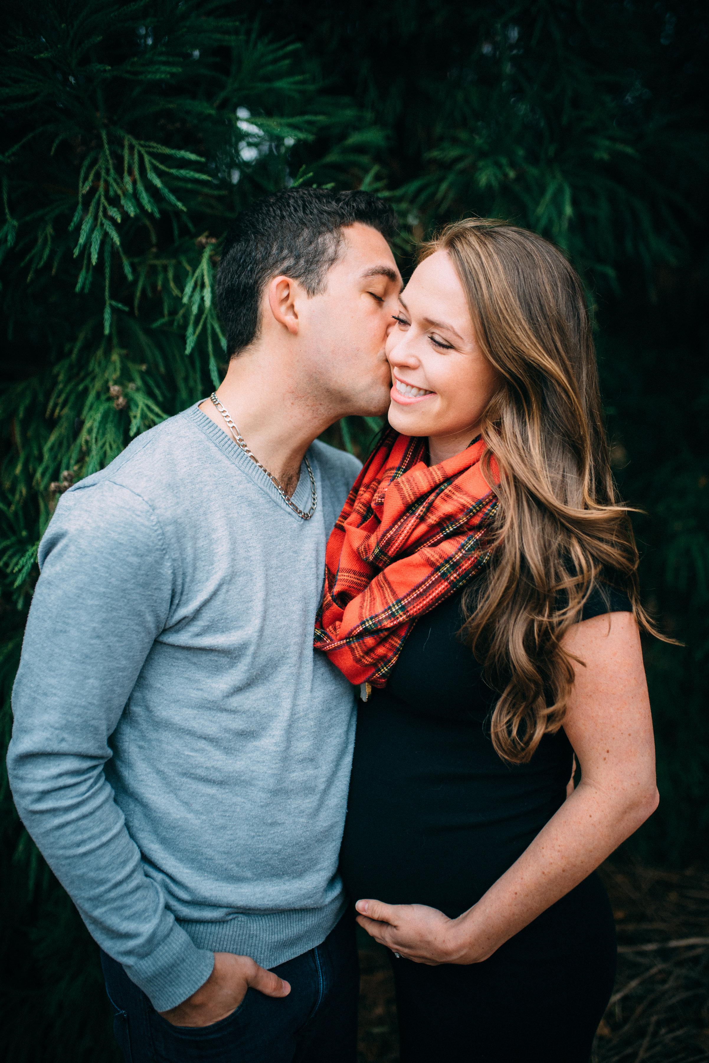 raleigh maternity photographer - north carolina wedding photographer - raleigh wedding photographer