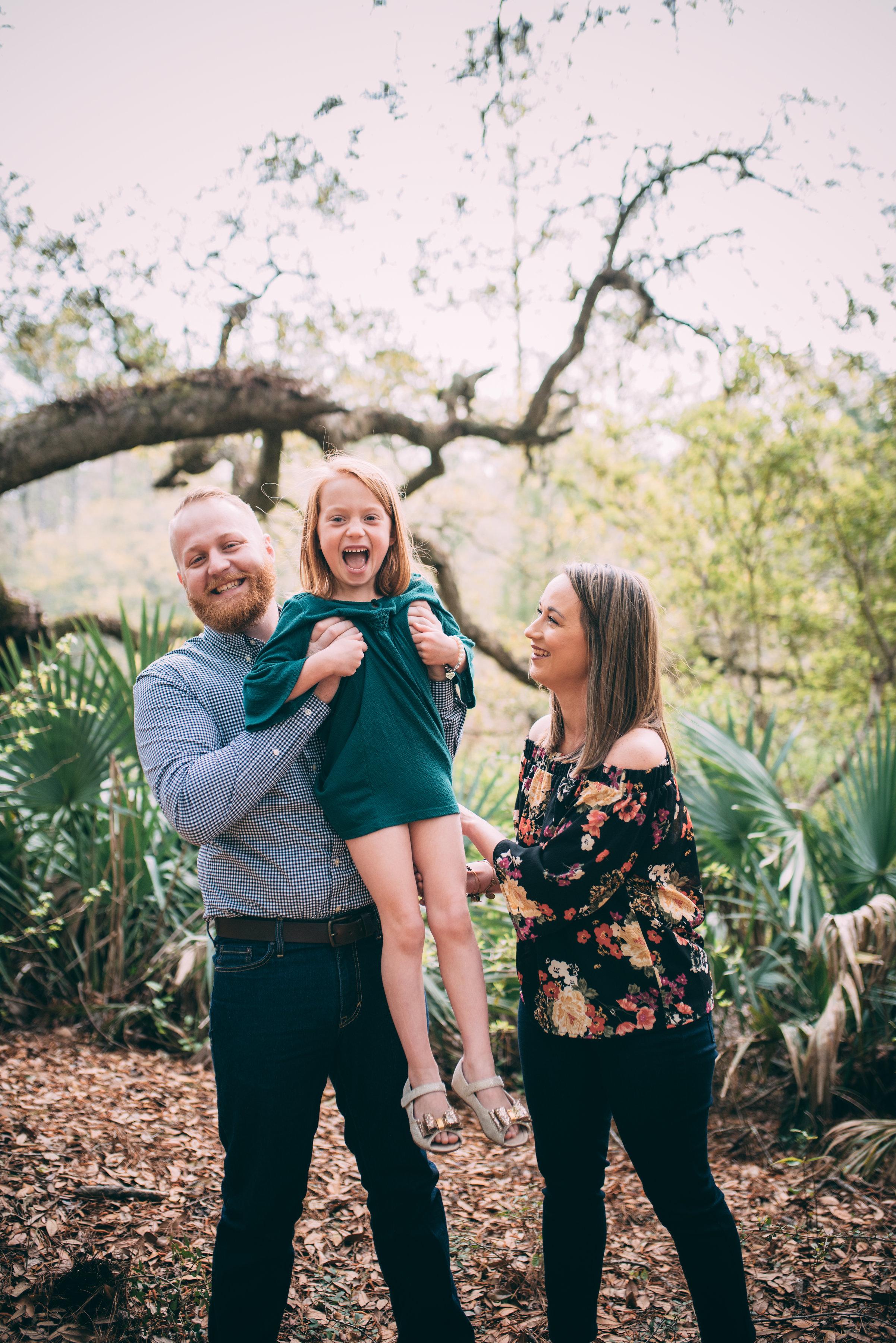 summerville family photographer - south carolina wedding photographer