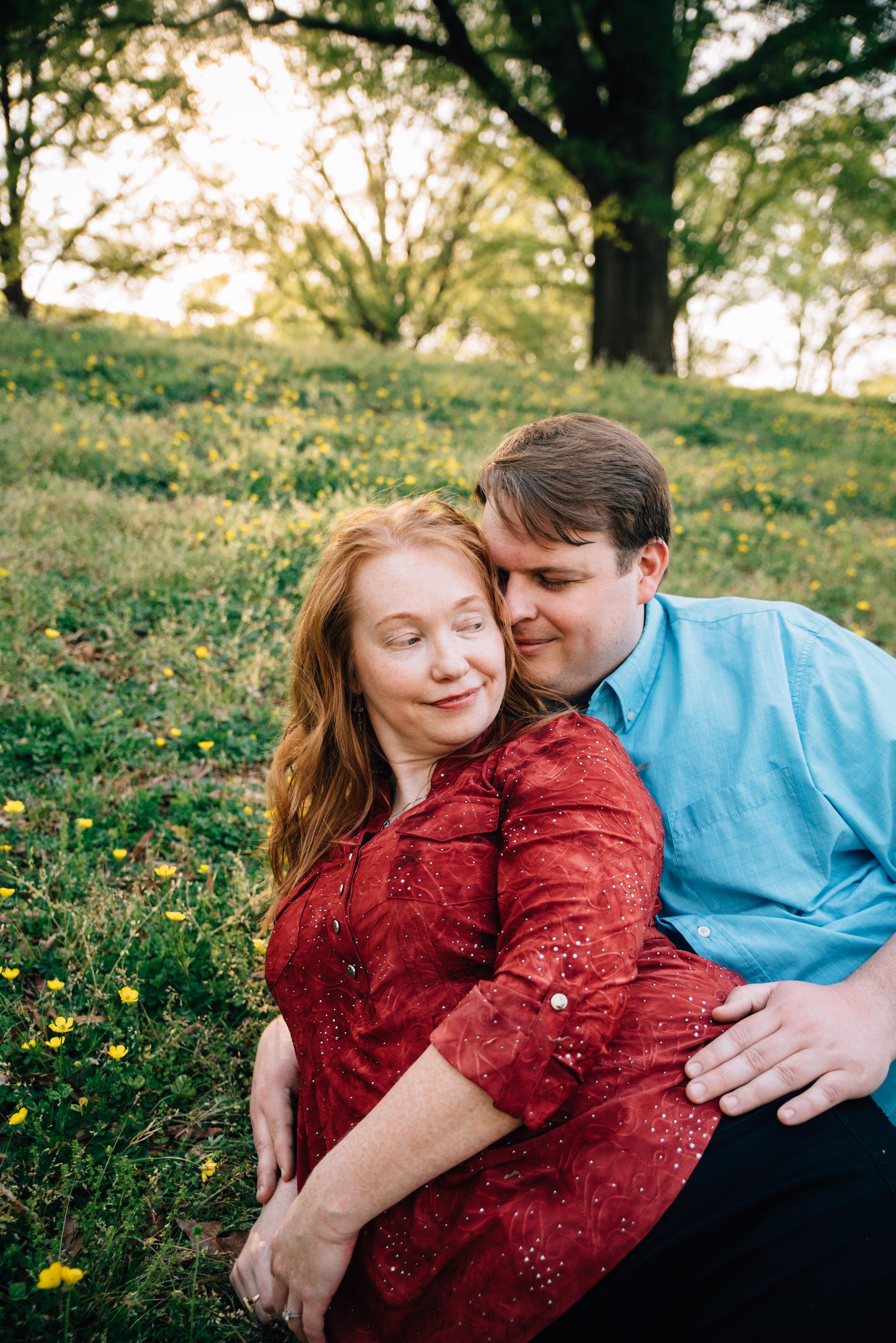 Dorothea Dix Park - Raleigh Wedding Photographer - North Carolina Wedding Photographer