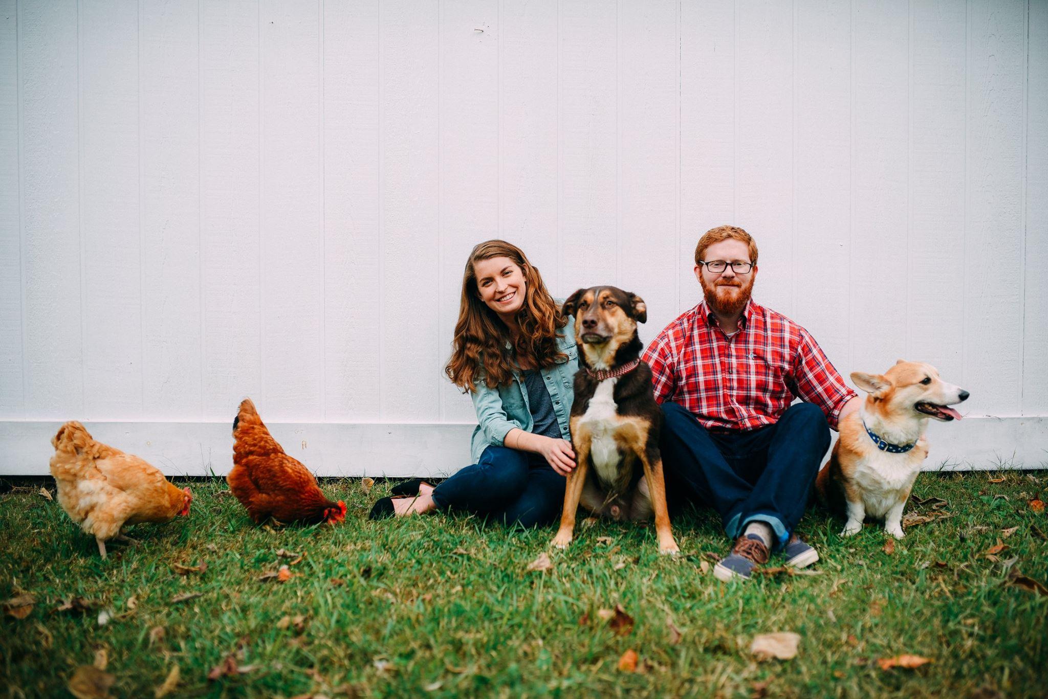 raleigh family photographer - nashville photographer - north carolina family photographer