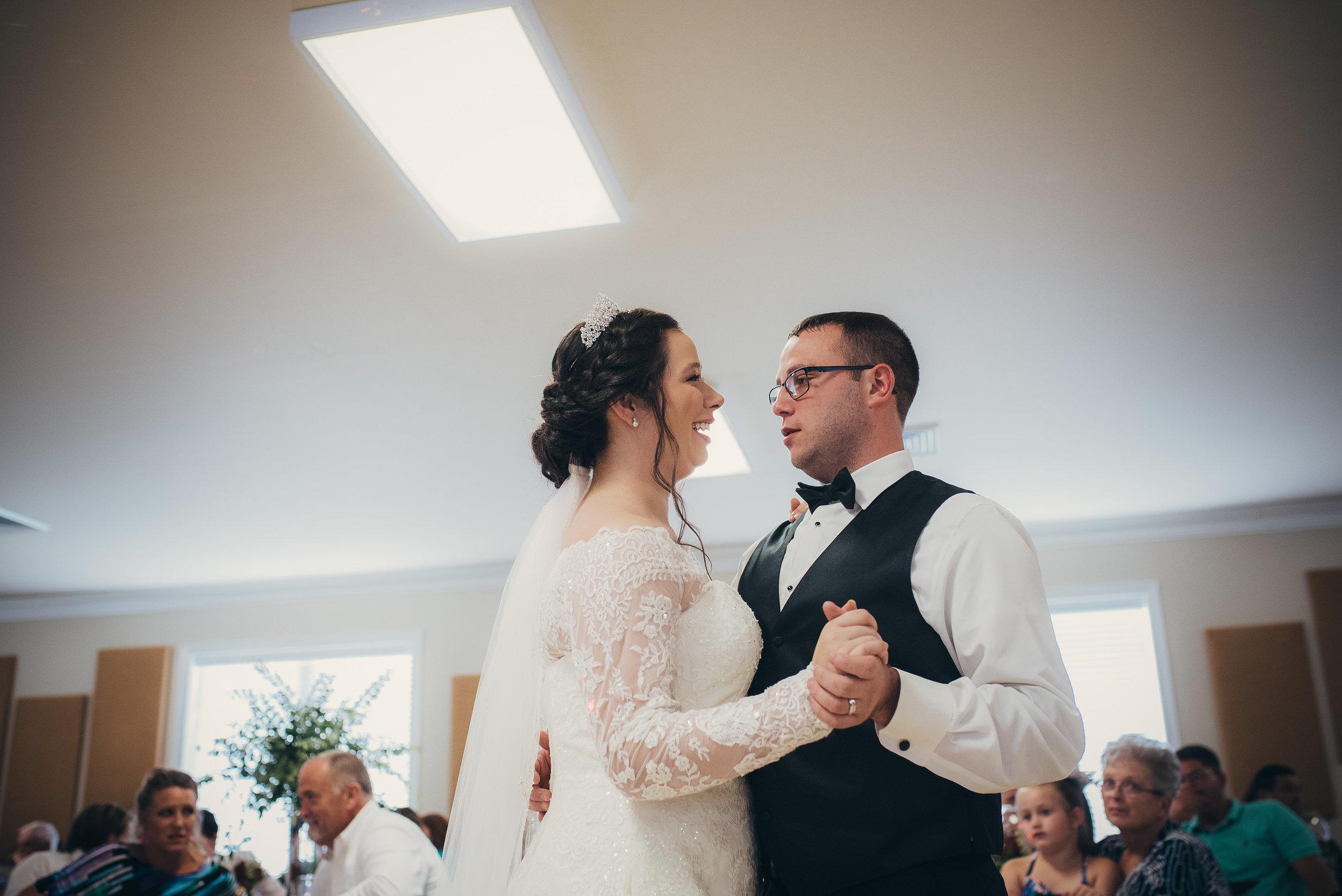Louisburg Wedding - North Carolina Wedding Photographer