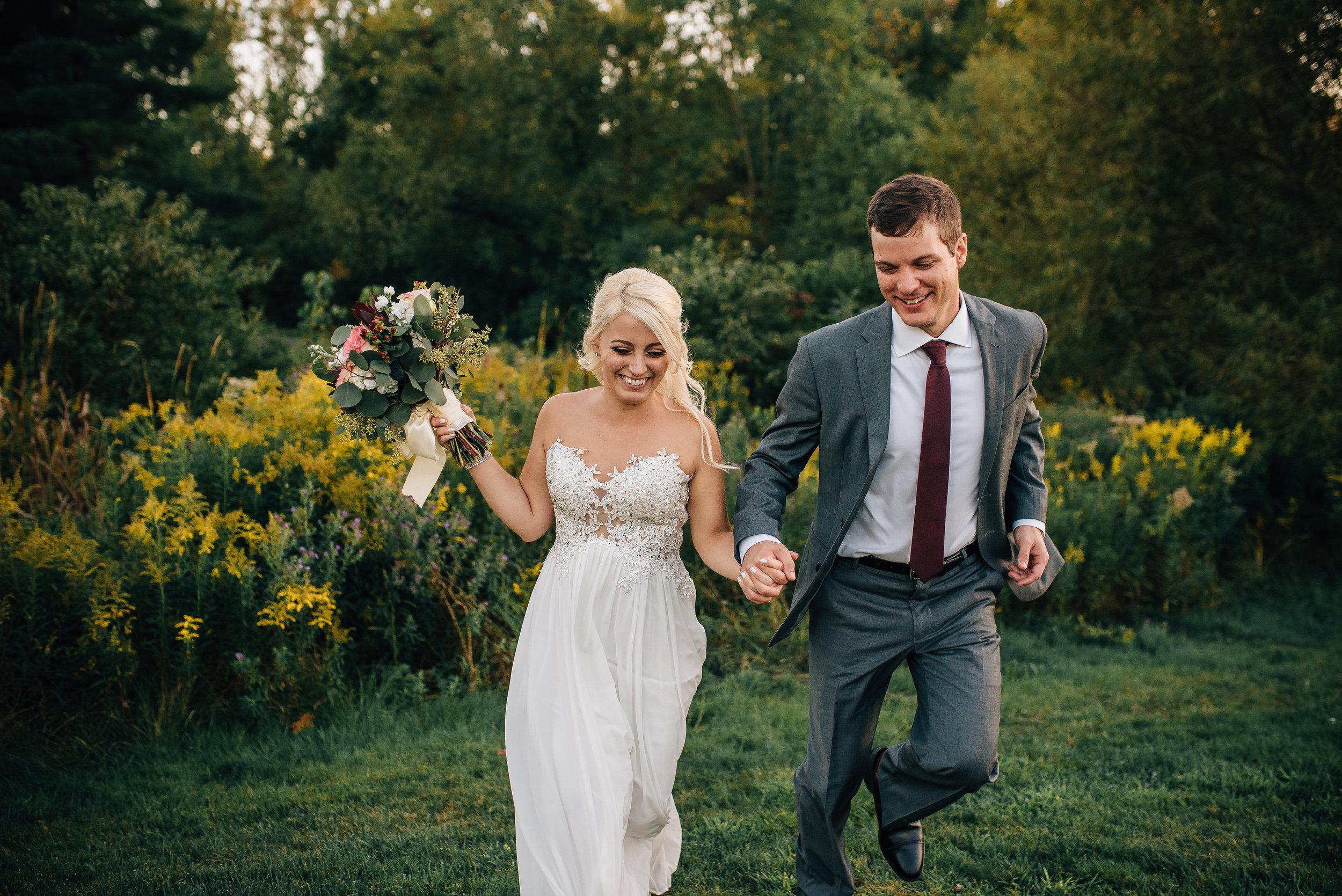 new york wedding photographer - north carolina wedding photographer - deerfield country club wedding