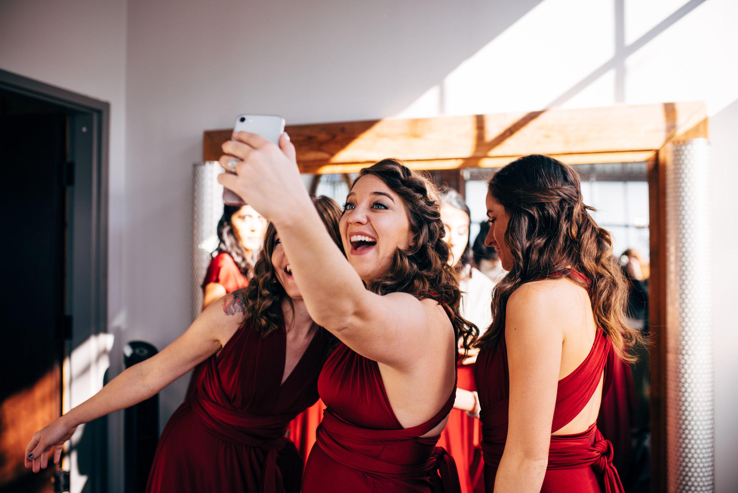 Durham Wedding Photographer - North Carolina Wedding Photographer - The Rickhouse Wedding
