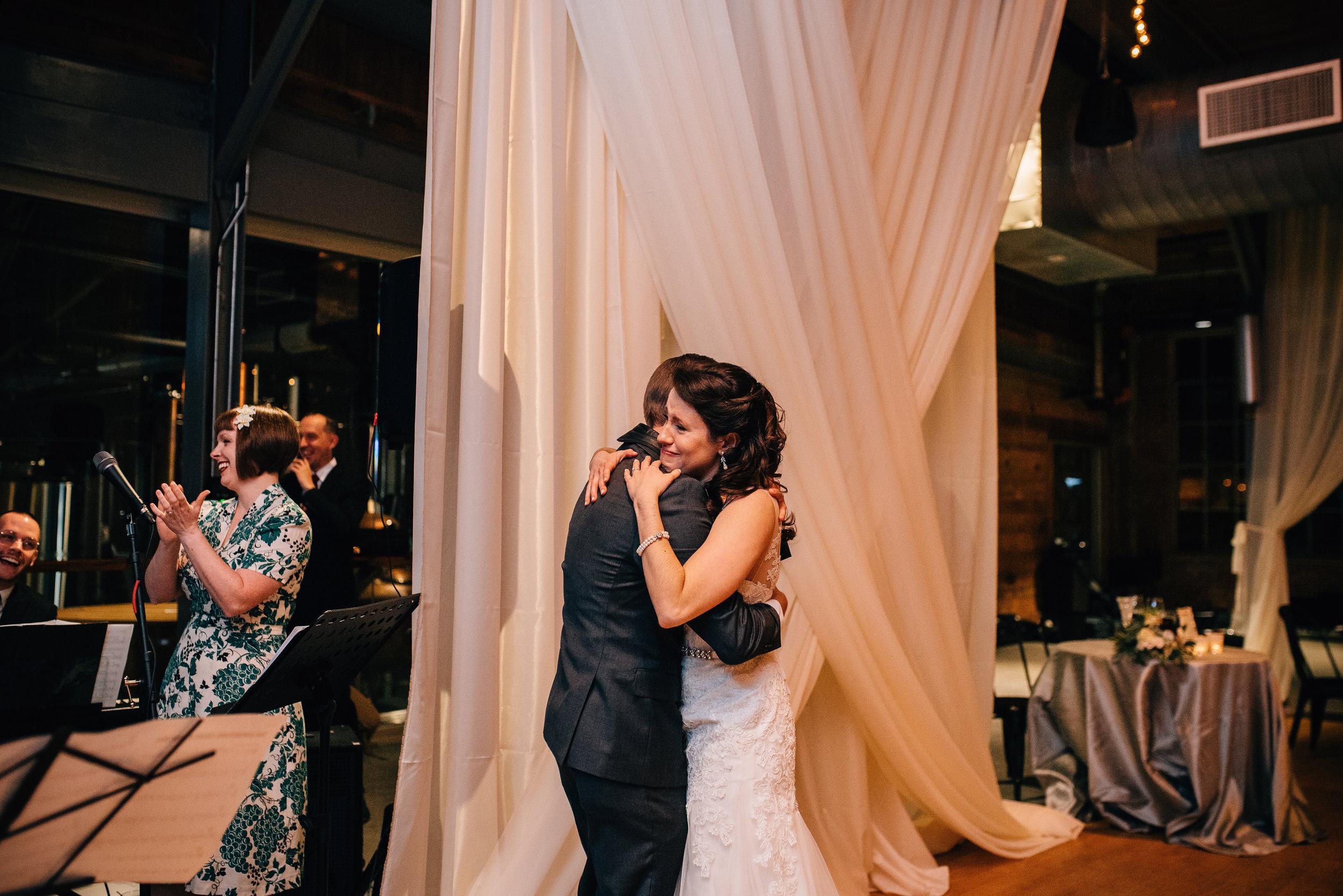 north carolina wedding photographer - the rickhouse wedding - durham wedding photographer