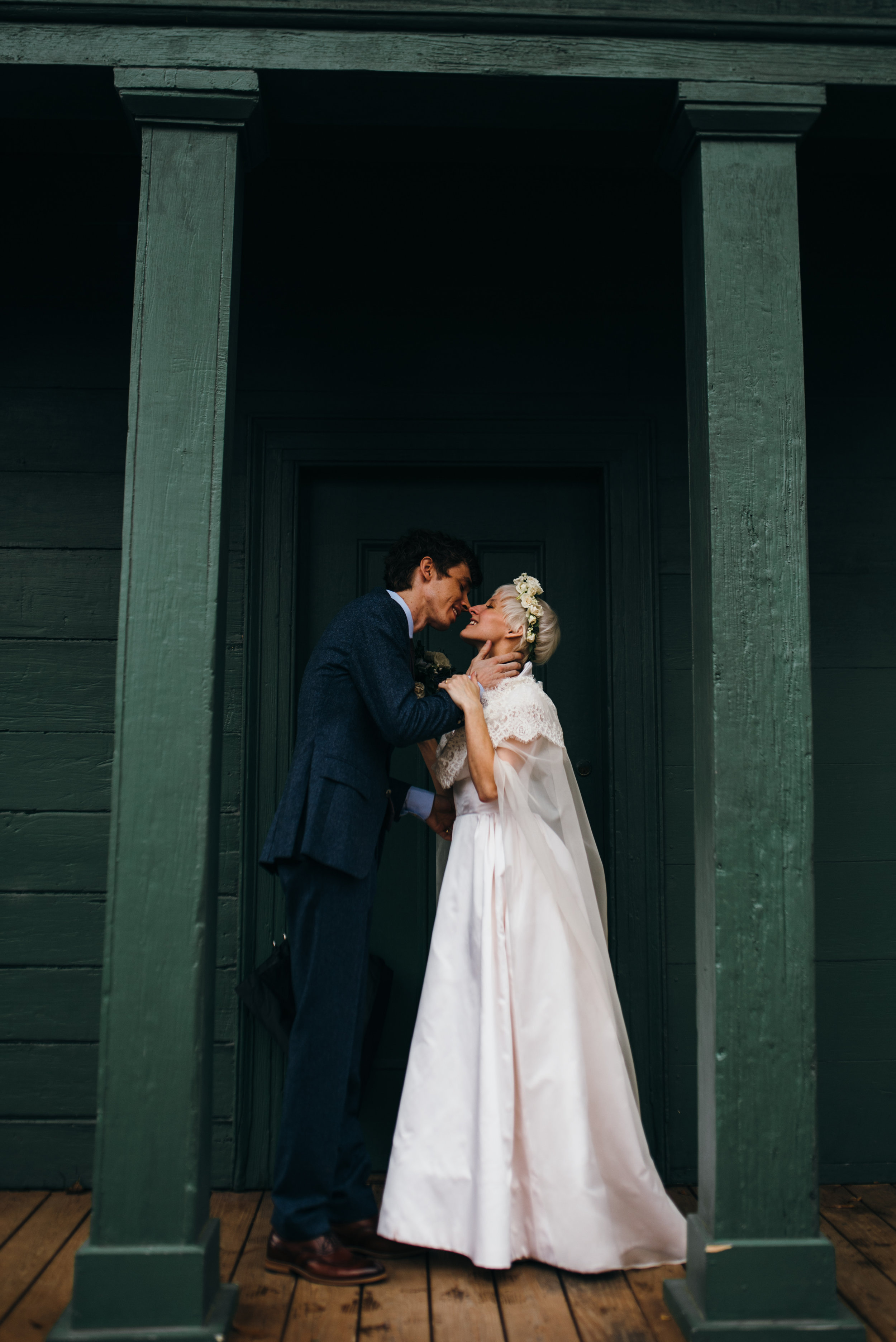 raleigh wedding photographer - north carolina wedding photographer - downtown raleigh wedding