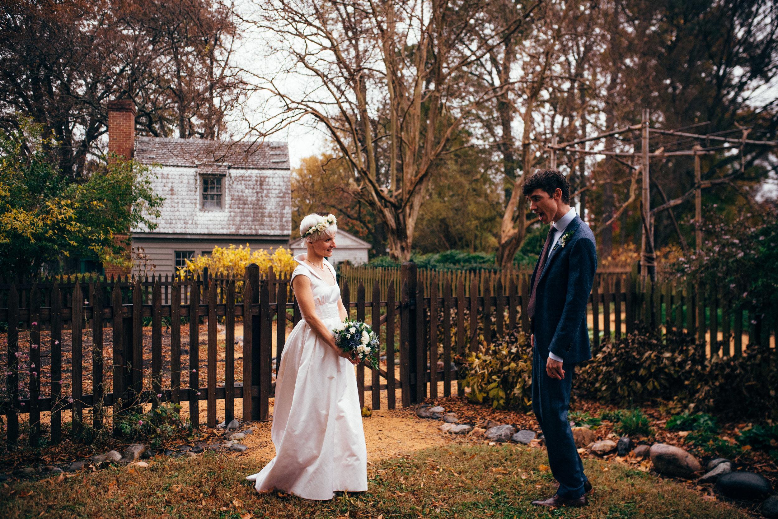 raleigh wedding photographer - north carolina wedding photographer - downtown raleigh wedding photographer