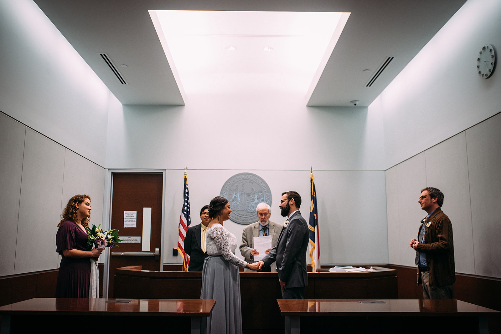 Allie _ Brian4023.jpgDurham Elopement - Durham Elopement Photographer - Courthouse Wedding - Durham Courthouse Photographer - North Carolina Photographer - North Carolina Elopement Photographer